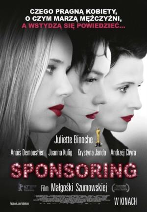 sponsoring małgorza szumowska