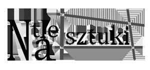 logo na tle sztuki oryginał (1)