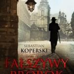 """""""Fałszywy prorok"""" – powieść szpiegowska z duchem polskiego patriotyzmu w tle"""