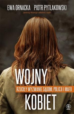 Kulturantki_Wojny kobiet_recenzja książkowa