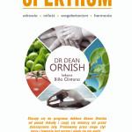 """Zmień styl życia z książką """"Spektrum"""" Dr Ornisha"""