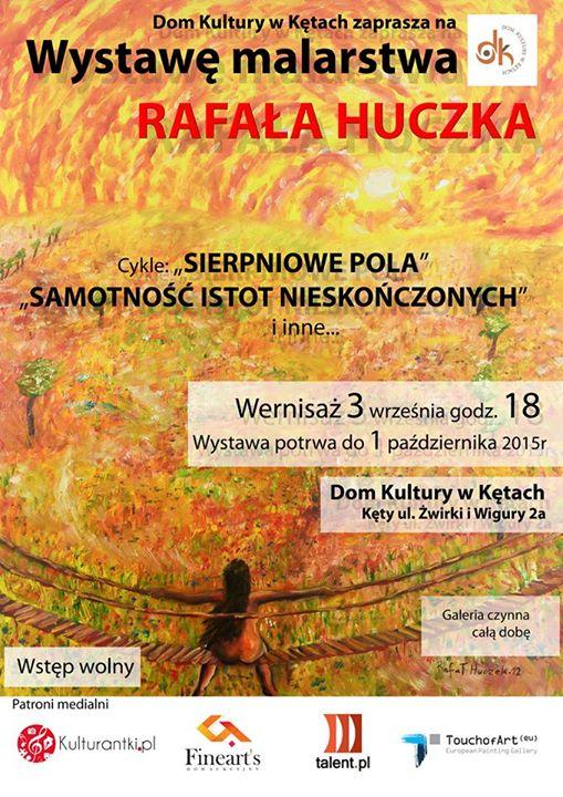Rafal_Huczek_wystawa_malarska