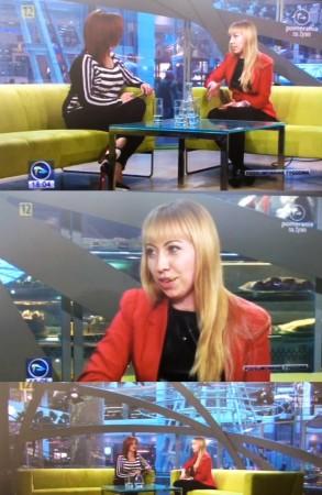 TV Pomerania 20.04.2015