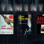 """List w butelce i zbrodnia sprzed lat – """"Wybawienie"""" Jussi Adler Olsen"""