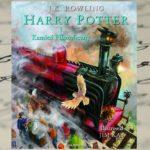 Ilustrowane wydanie Harry'ego Pottera