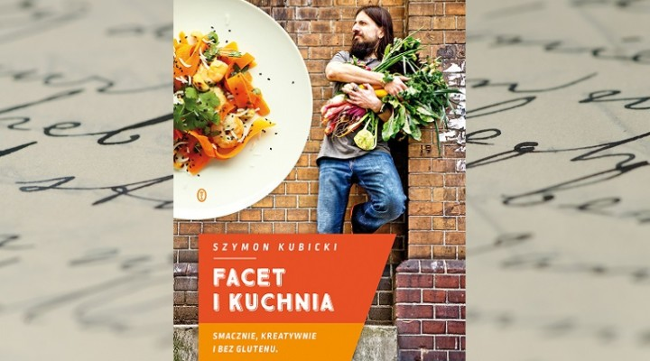Facet I Kuchniasmacznie I Bez Glutenu Kulturantki