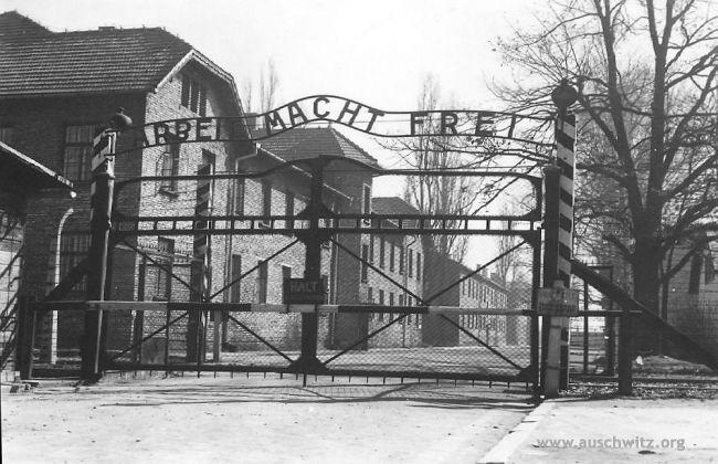 Auschwitz - Birkenau
