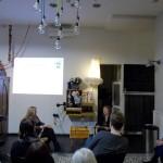 """Książka w salonie fryzjerskim – """"Salon d'amour"""" Anny Jansson w Milek Design na Hożej w Warszawie"""