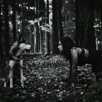Adrianna Trzepiota o magii i marzeniu spotkania wilka