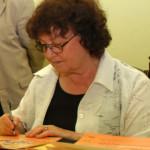 """Elżbieta Buczyńska o książce """"Moje dorastanie"""""""
