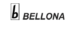 bellona logo do prezentacji