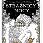 """""""STRAŻNICY NOCY"""" – koncepcja i ilustracje The 13th Sign"""