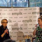 Spotkanie z Colleen Hoover w poznańskim Empiku