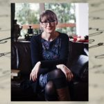 """O kulisach pisania i """"Dziewczynie o kruchym sercu"""" – wywiad z Elżbietą Rodzeń"""
