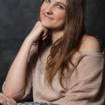"""""""Od dziecka uwielbiałam i wciąż uwielbiam baśnie"""" – rozmowa z Katarzyną Dworską"""