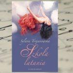 """Audiobook """"Szkoła latania"""" – przedpremierowo"""