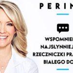 """""""Dobre wieści"""" Dany Perino – inspirująca lektura"""