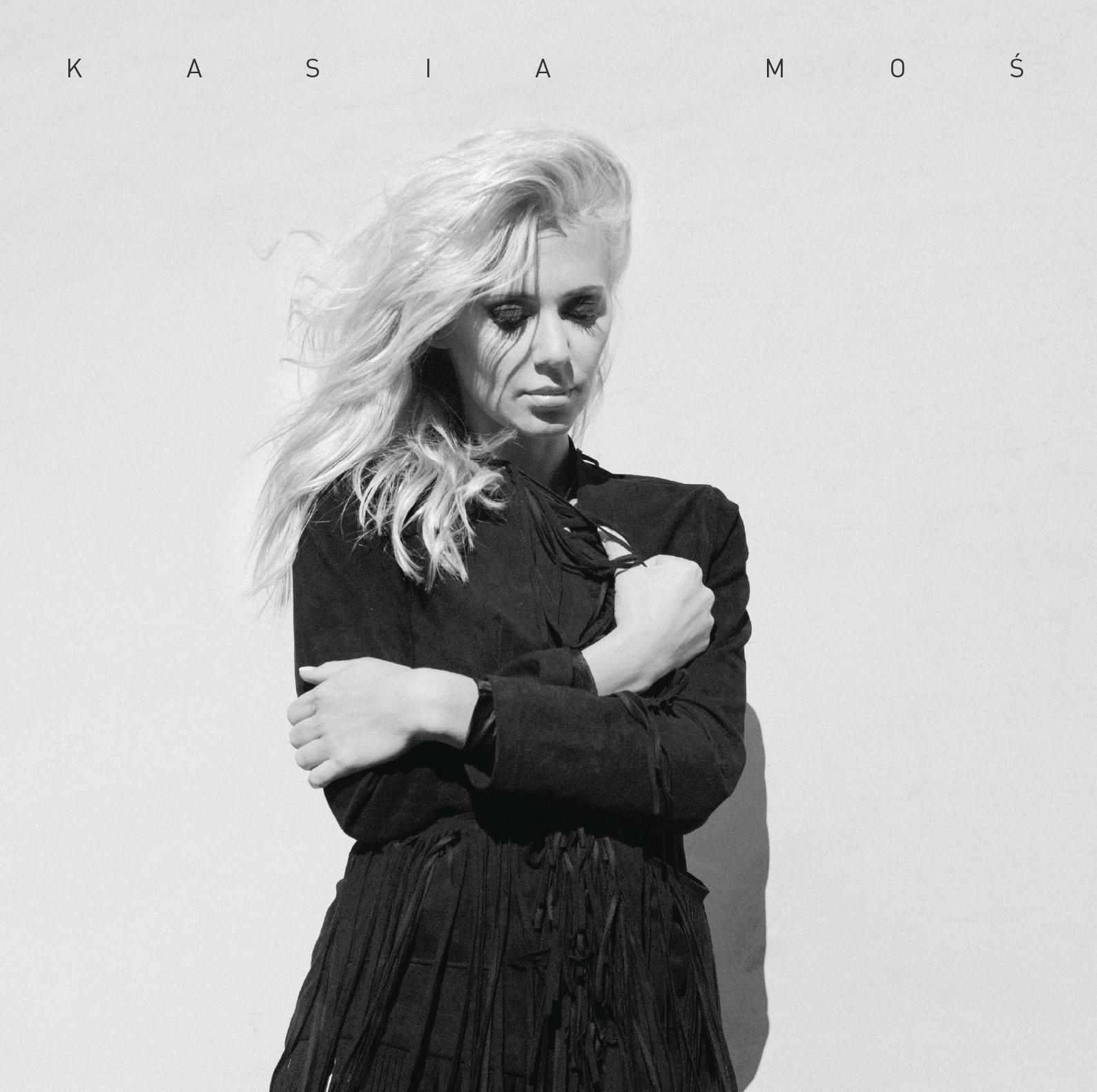 Okładka płyty - Kasia Moś INSPINATION (1)