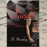 """Zderzeni z uczuciem – K. Bromberg, """"Fueled. Napędzani pożądaniem"""""""