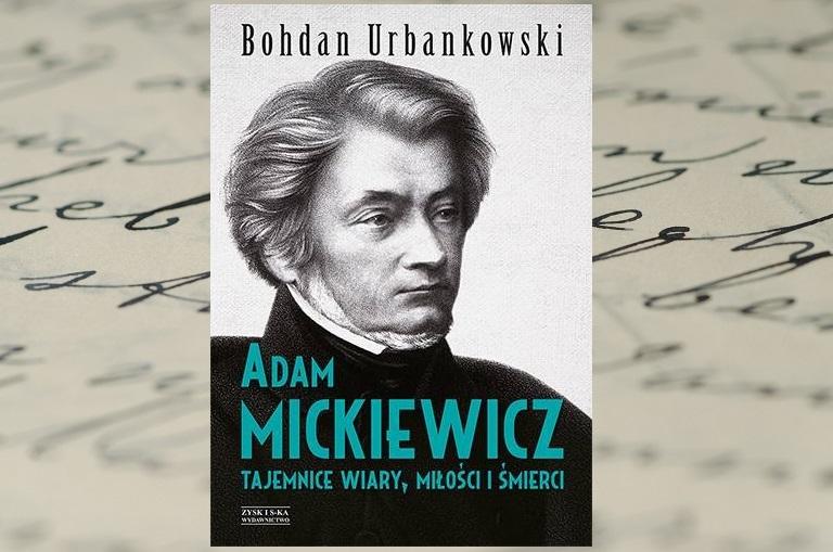 Czy O Mickiewiczu Wiesz Już Wszystko Adam Mickiewicz