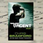 Kłopoty w raju na ziemi – Chris Bradford, Agent. Okup