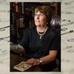 """""""Murdoch musi przede wszystkim polegać na umiejętności dedukcji i obserwacji"""" – rozmowa z Maureen Jennings"""