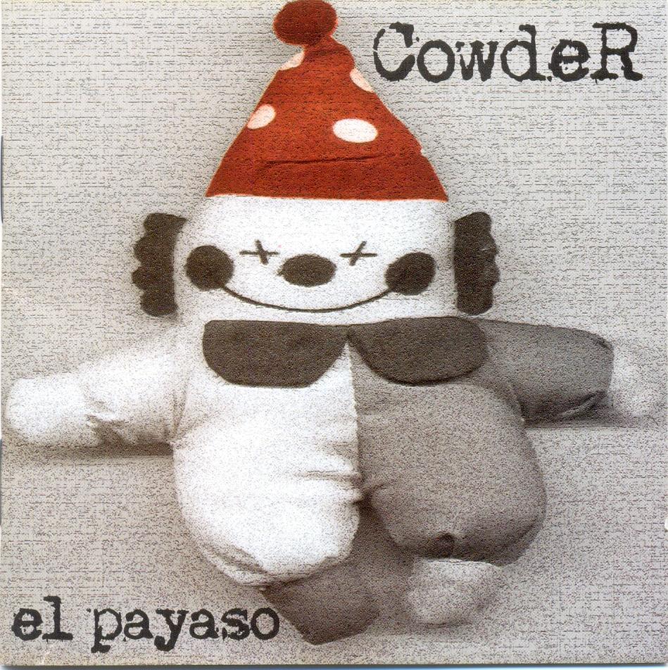 cowder