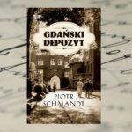 Na tropie skarbu w przedwojennym Gdańsku