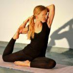 Moim celem jest być dobrym i szczęśliwym człowiekiem – rozmowa z trenerką jogi Joanną Cegłą