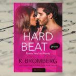 [PRZEDPREMIEROWO] W miłości, jak na wojnie – K. Bromberg, Hard Beat. Taniec nad otchłanią