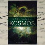 """Kosmos"" fascynująca książka Carla Sagana"