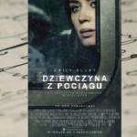 """""""Dziewczyna z pociągu"""" –  thriller psychologiczny brytyjskiej pisarki Pauli Hawkins"""