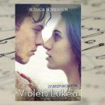 Tragiczna przeszłość puka do drzwi – Jessica Sorensen, Przeznaczenie Violet i Luke'a