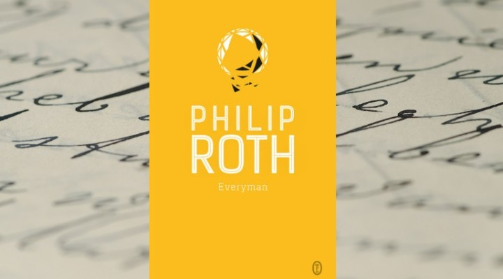 Analysis of philip roths everyman