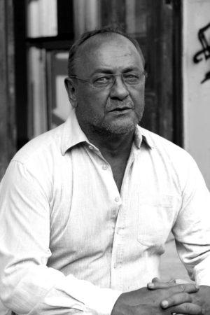 Janusz Leon Wiśniewski