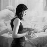 Zoey Frank – artystka pełna kontrastów
