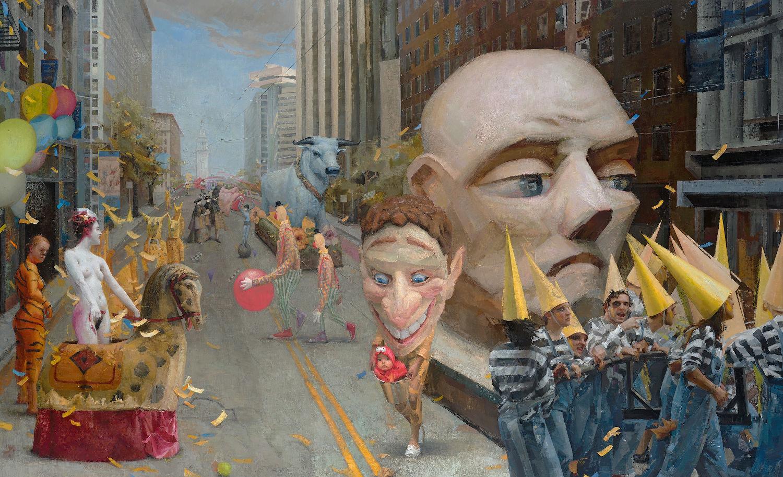 zoey-frank-parade