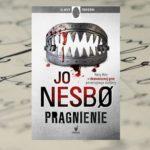 """Morderca pijący krew ofiar… -""""Pragnienie"""" Jo Nesbø"""