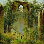 Caspar David Friedrich – przedstawiciel romantycznego malarstwa