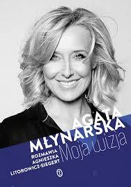 Agata Młynarska moja wizja