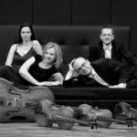 Kwartet smyczkowy – Baltic String Quartet