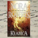 """""""Kłamca"""" – najnowsza książka Nory Roberts"""