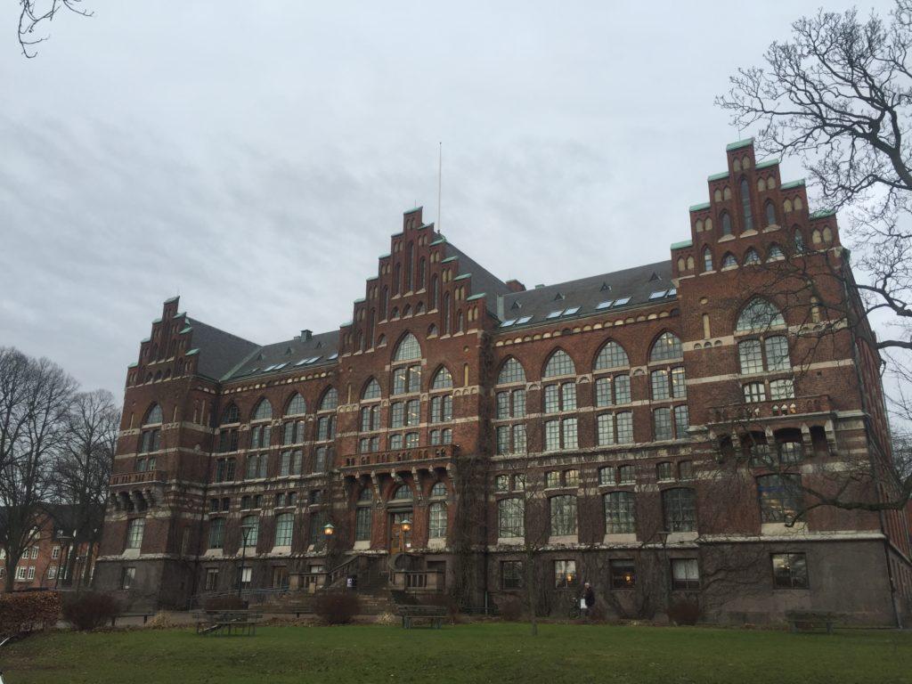 Uniwersytet w Lund