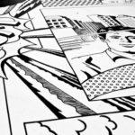 Komiks to nie tylko superbohater i prymitywne dialogi