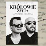 """""""Królowie życia"""" Grzegorz Skawiński i Waldemar Tkaczyk"""
