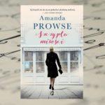 """Rozsmakuj się w powieści Amandy Prowse """"Szczypta miłości"""""""