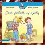 Zuzia pokłóciła się z Julią, Liane Schneider, Annette Steinhauer