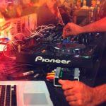 Muzyka klubowa – początki