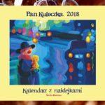 Kalendarz Pana Kuleczki