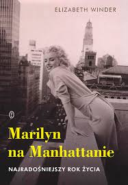 Marylin na Manhattanie
